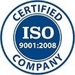 ISO 9001 2008 | TTR Digital Marketing