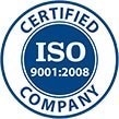 ISO 9001 2008 Certification Local SEO | TTR Digital Marketing