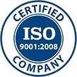 ISO 9001 2008 Certification PPC   TTR Digital Marketing