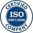 ISO 9001 2008 Certification Social Media Marketing | TTR Digital Marketing