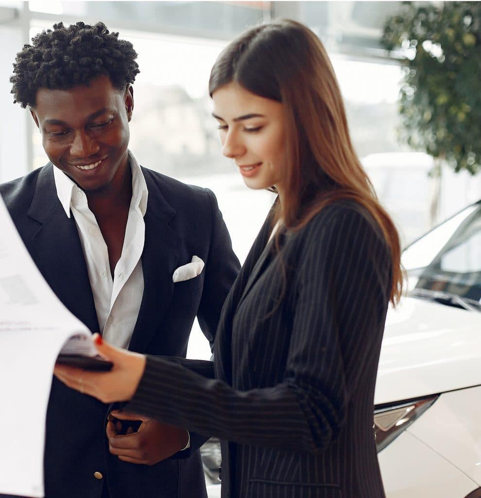 digital marketing for car dealership