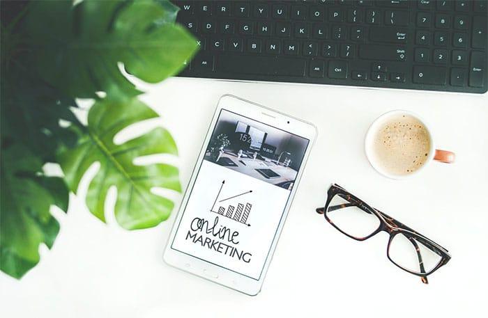 Digital Marketing Landscape in 2021