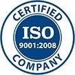 ISO 9001 2008 Certification Local SEO | TTR Digital Marketing