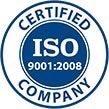 ISO 9001 2008 Certification Social Media Marketing   TTR Digital Marketing